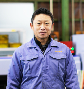ハガセイコー株式会社 代表取締役 羽賀孝輔