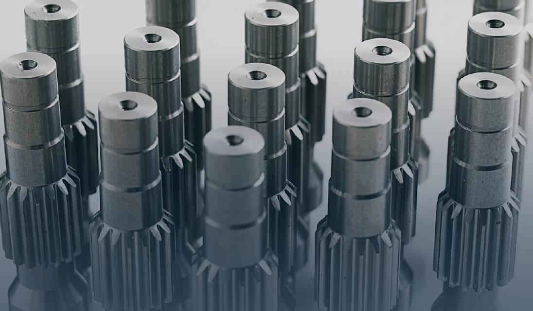試作から量産品まで対応可能な生産・設備力